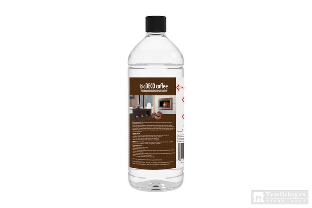 Биотопливо BioDeco Coffee