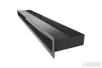 Решетка для биокамина 6x80 (см)